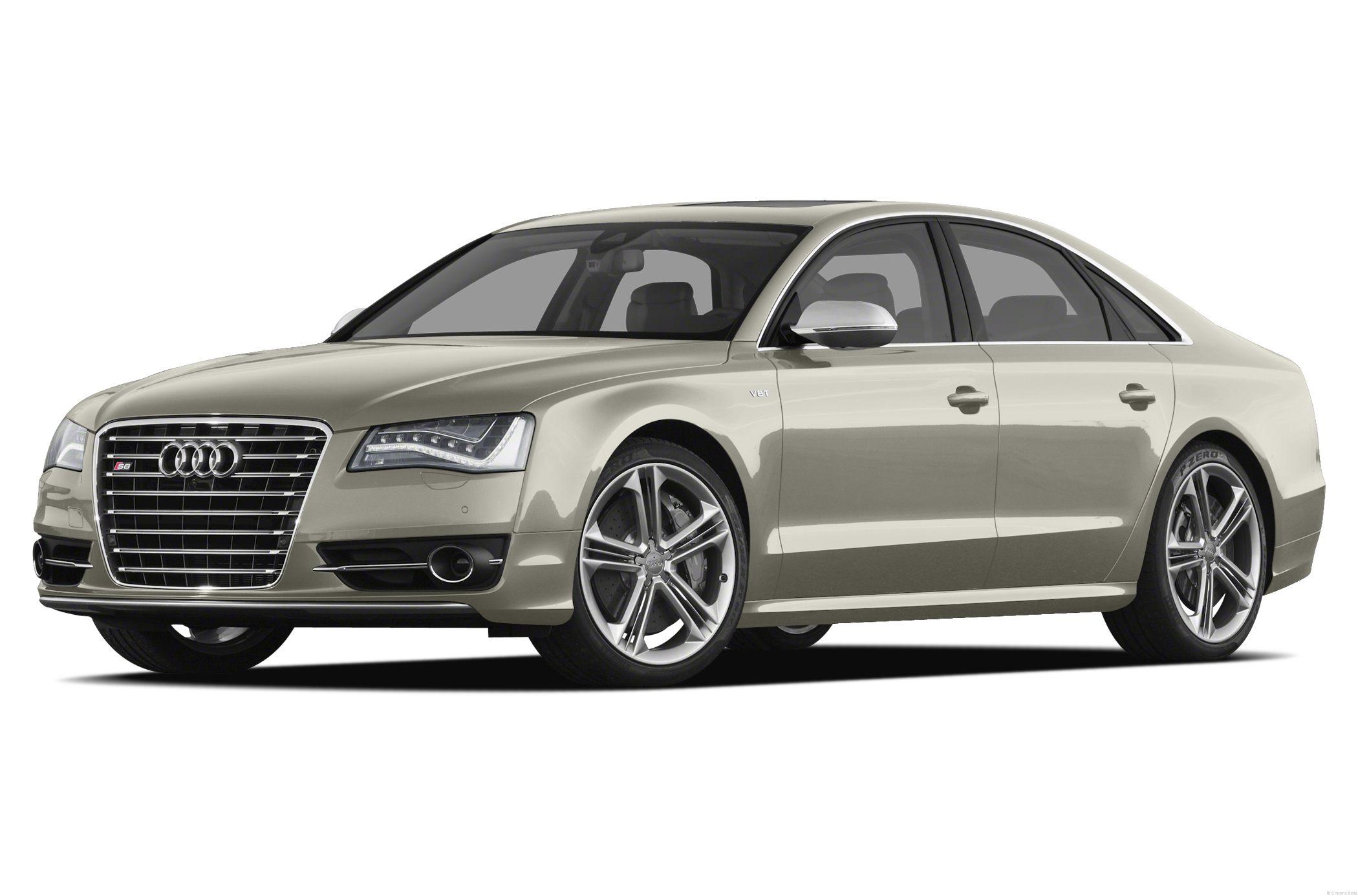 Audi S8 samochód luksusowy na wynajem