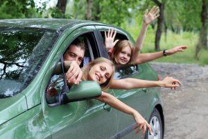 wyjazd na urlop z wypozyczalnia samochodow