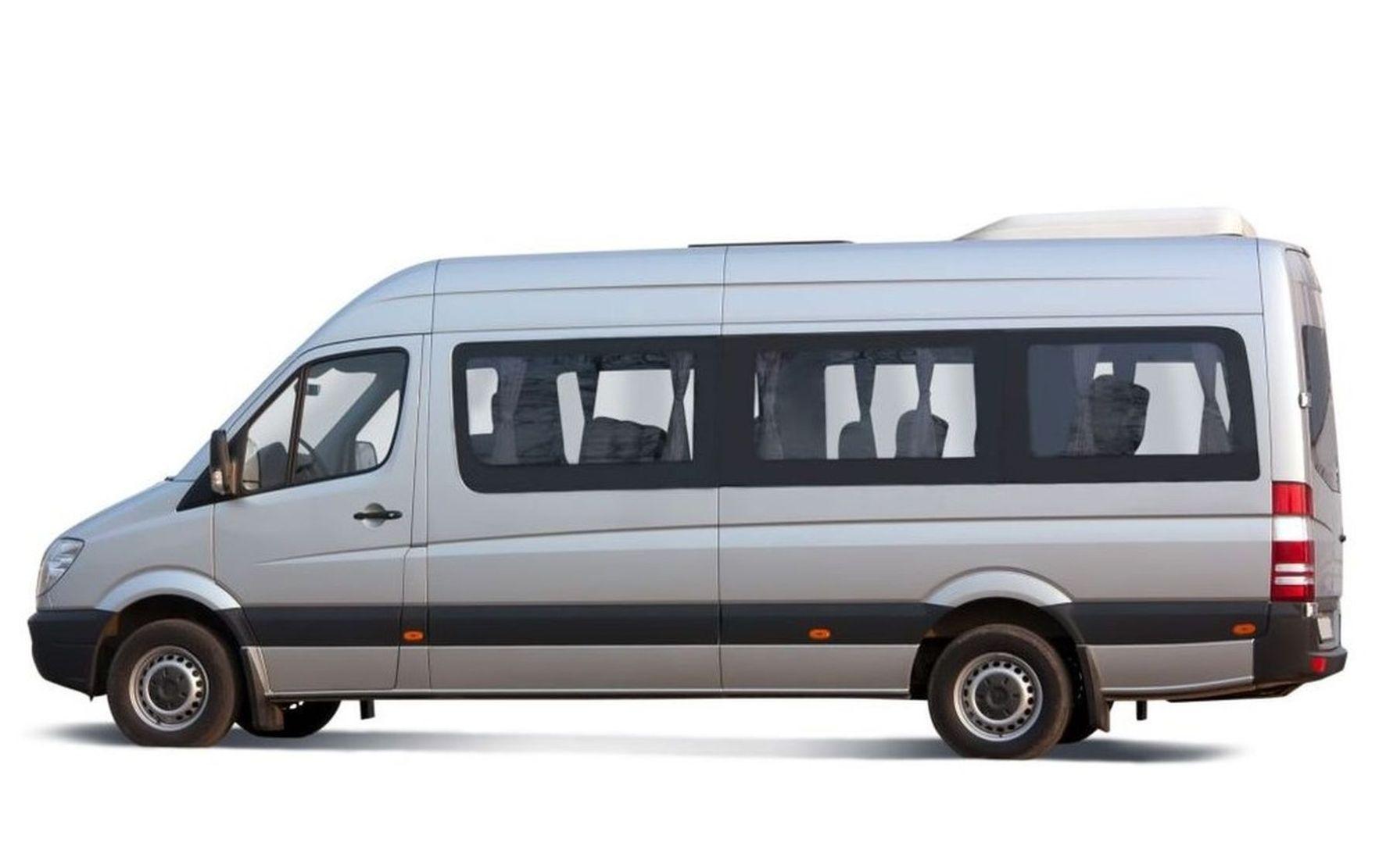 wynajem busów Katowice